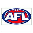 The Living Room shows AFL